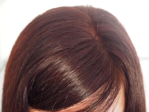 Enhance Your Hair Colour With Garnier Olia
