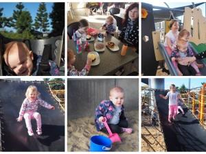 family fun in Brisbane
