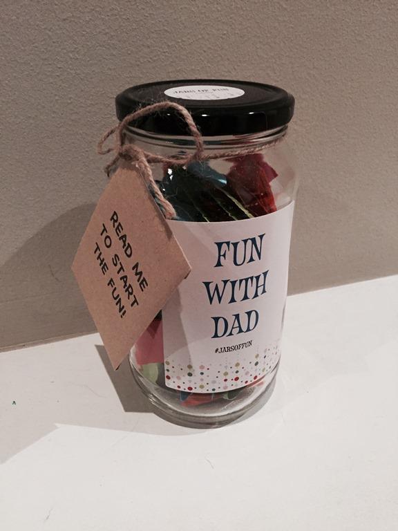 Jars of Fun