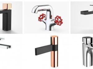 tapware mixer brands