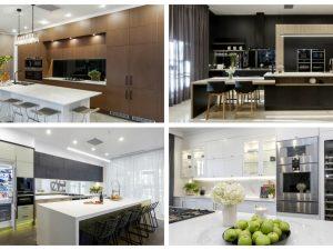 the block kitchen reveals