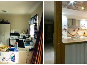 evolving renovation into a qld modern home
