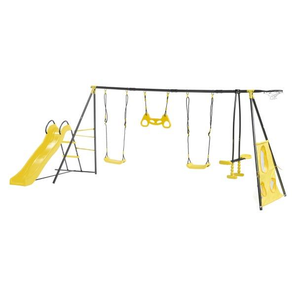 bunnings swing set