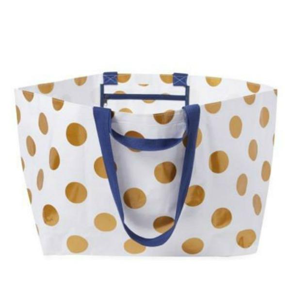 project ten tote bag