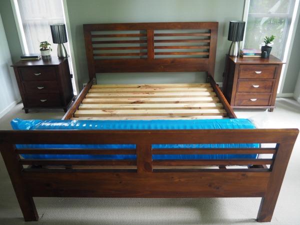 ready to unroll sleep republic mattress