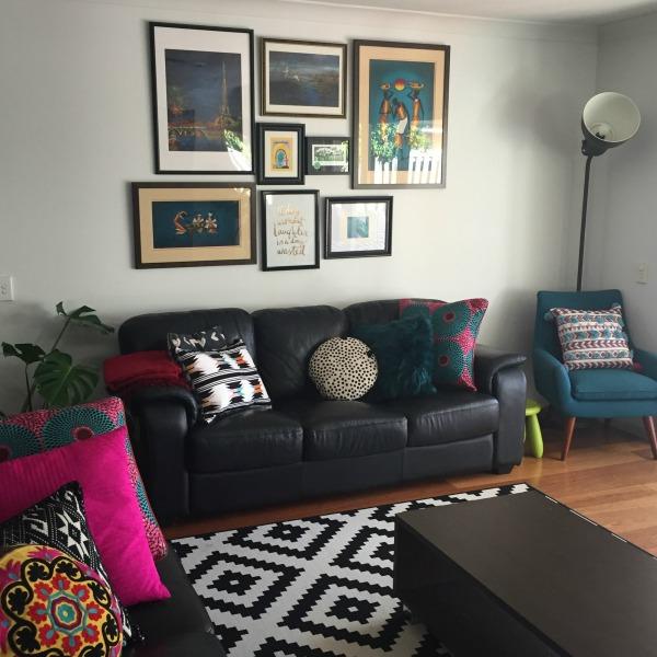 update your living room 2018