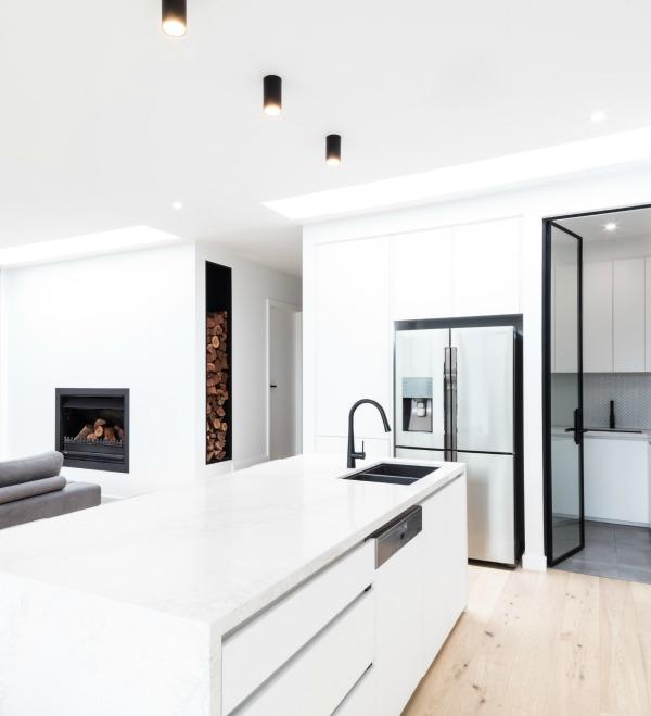 place dishwasher next to kitchen sink kitchen renovation plumbing tips