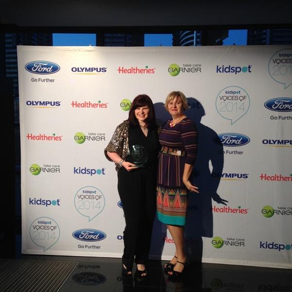 Kidspot Awards