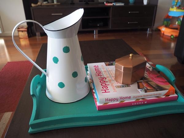kmart jug coffee table