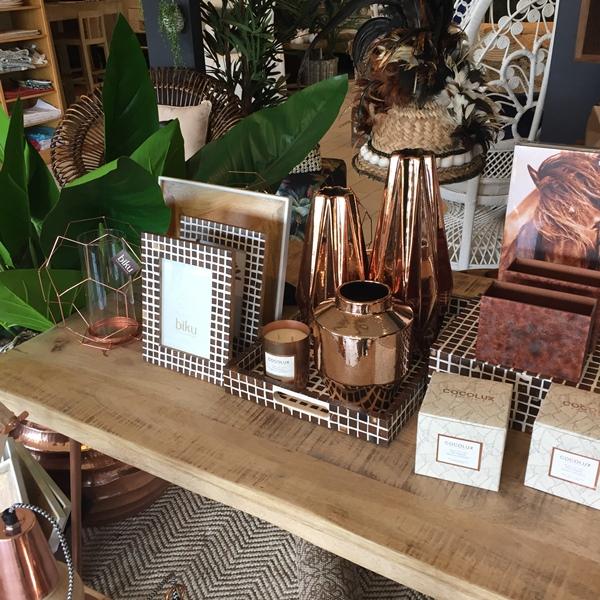 copper homewares biku