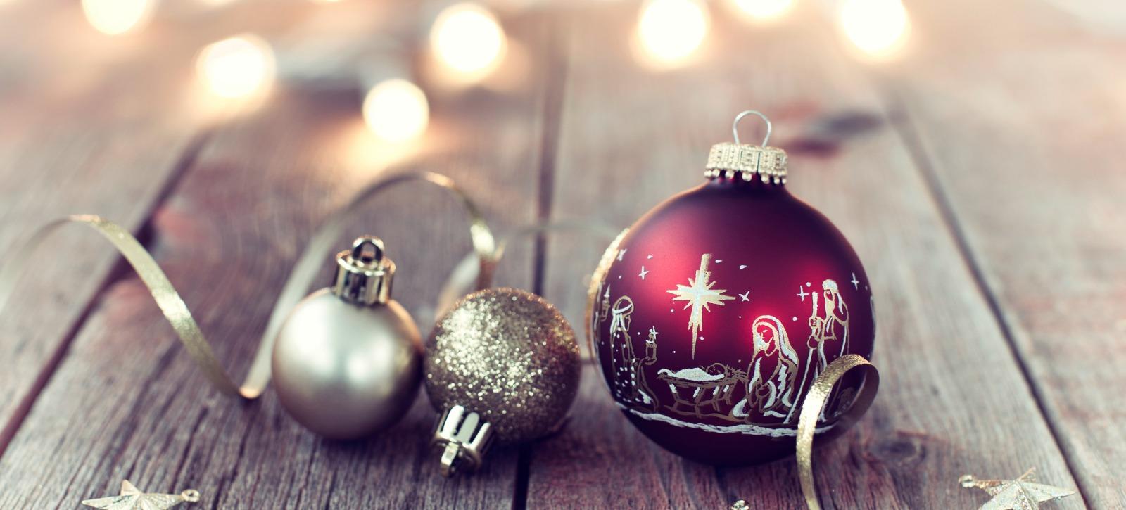 jesus and the gift of christmas