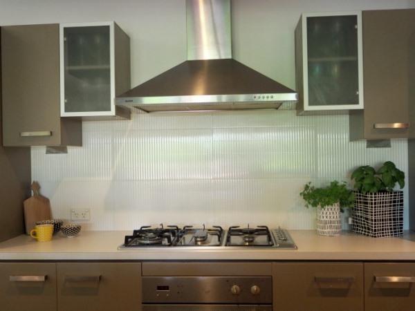 colour decor homewares in kitchen