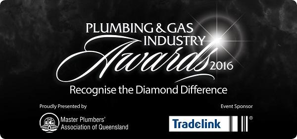 MPAQ Plumbing Awards Night