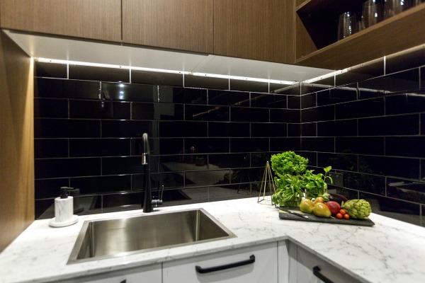 dan and carleen kitchen the block 2017