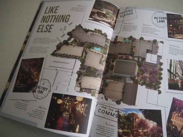 West Village Plan
