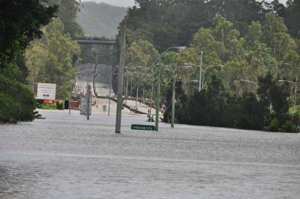 centenary highway brisbane flood flood insurance