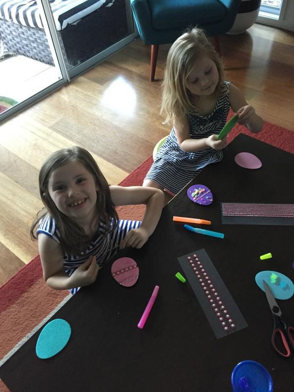 easter craft easter holidays 2017
