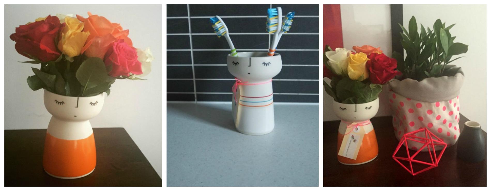 vanessa bean vases giveaway