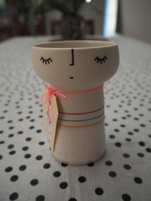 Vanessa Bean vase giveaway