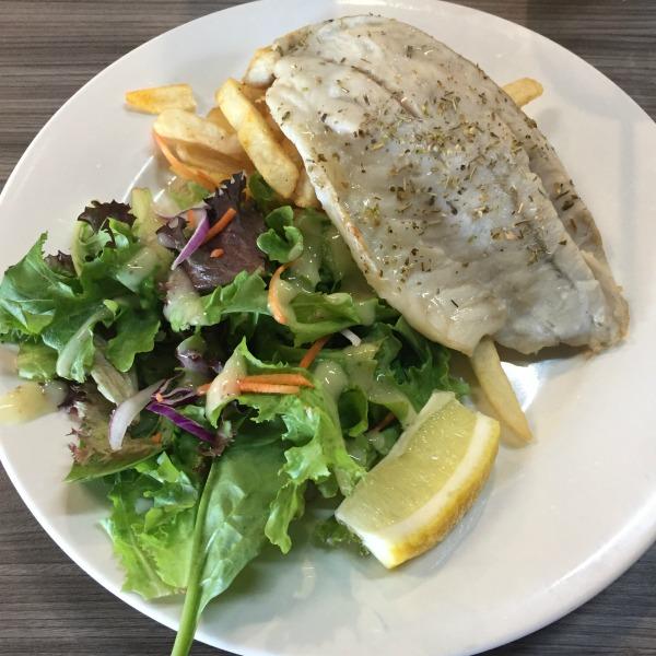 Hoey Moey Lunch Coffs Harbour