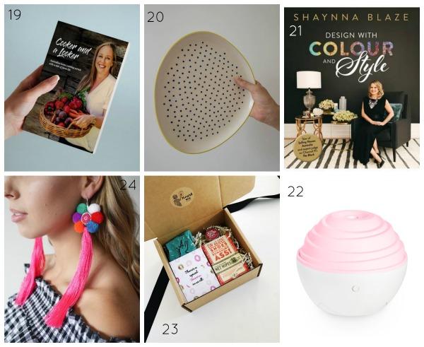 Christmas gift ideas for women 2017