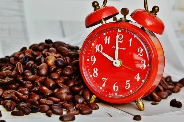 smoko coffee break