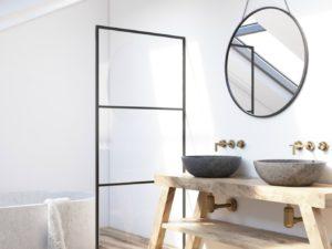 unique bathroom focal points the plumbette