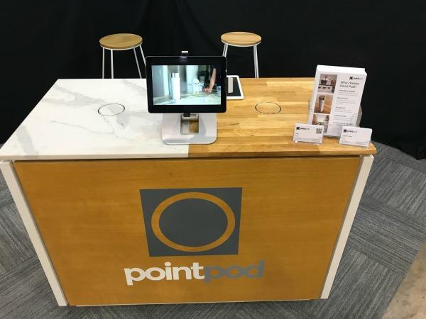 point pod at melbourne