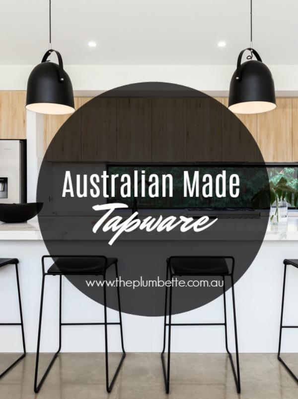 australian made tapware brands