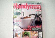 Handyman Magazine 2018