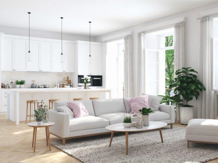Property Styling on a Budget