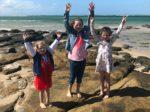 pulled the plug on Term 3 Sunshine Coast Getaway