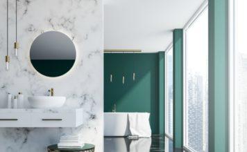 top 8 bathroom trends for 2019