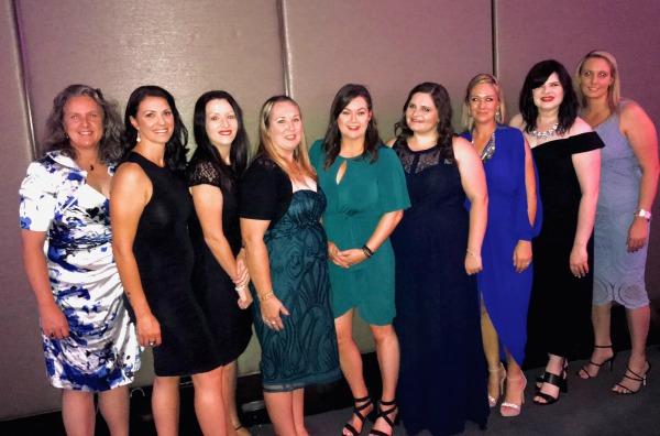 Women in Plumbing Queensland