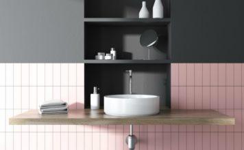 20 pink bathroom ideas