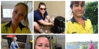 female plumbers in QLD