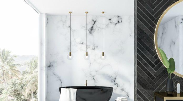 10 Black Freestanding Bath Tubs