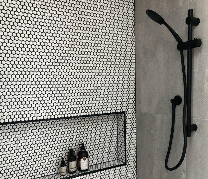 best handheld shower