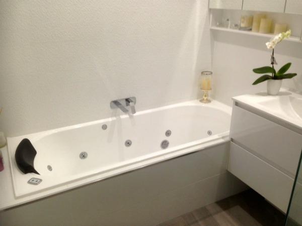 Decina Spa Bath