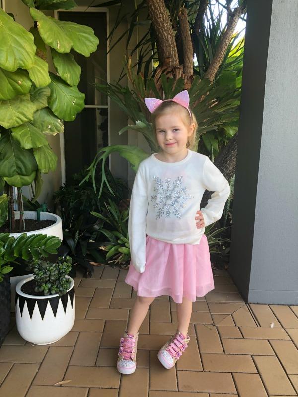 kids clothes H & M
