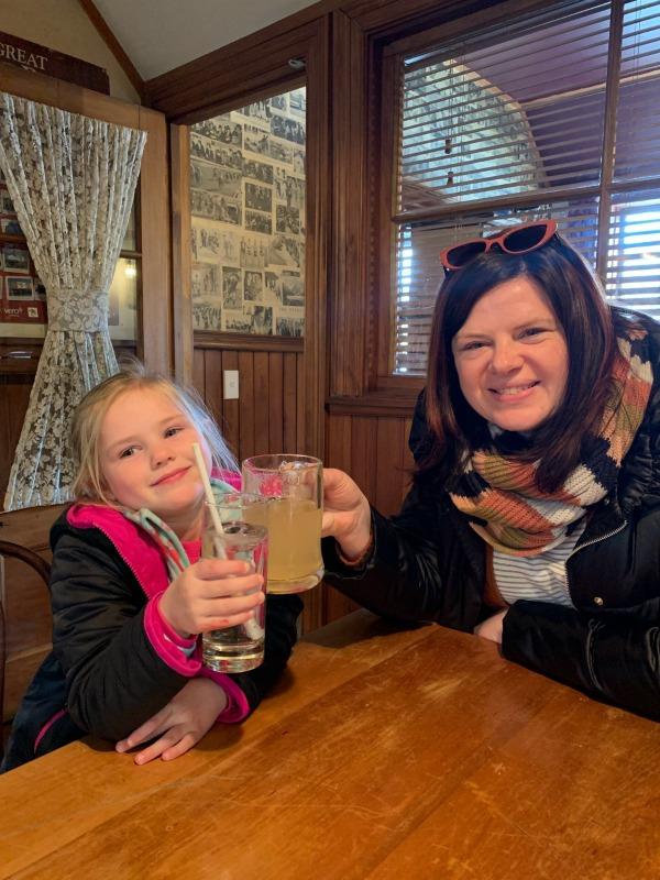 Cheers Cardrona Hotel Family activities in Wanaka