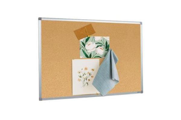 jason l cork board for isolation crafts