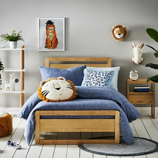 Adairs Boys Bed Linen