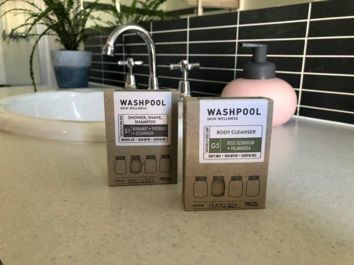 australian made soaps I love
