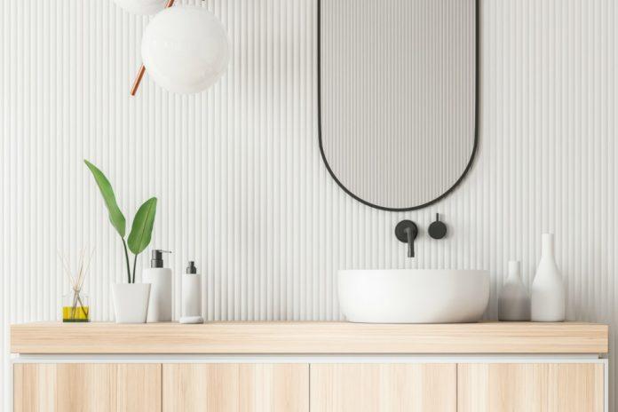 Standard Design Rules for Bathrooms
