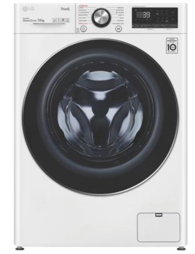 LG 10Kg Front Loader Washer