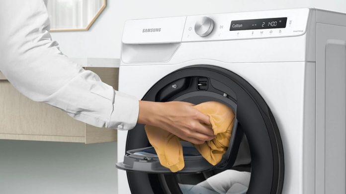 5 front loader washing machine myths