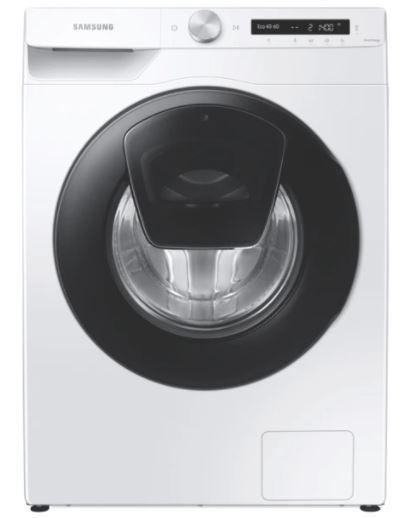 Samsung 8.5Kg Front Loader with Steam Clean