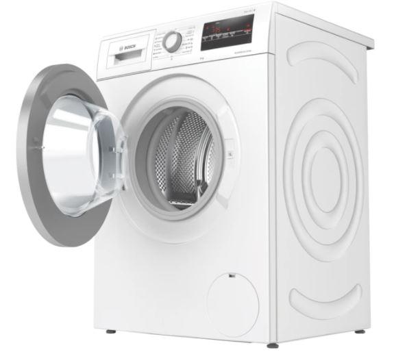 Bosch 8kg Front Load Washer